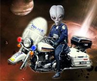 spacecop