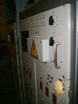 Museum of Strategic Missile Troops, near Pobuzke, Ukraine, http://www.eoghan.me.uk/tips/msmt/index.html.