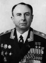 General Tretyak