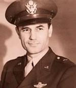 Brigadier General George F. Schulgen