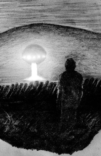 Illustration of sighting by MODO.